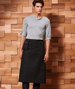 Black Bistro apron
