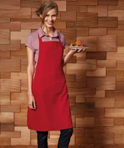 Polyester Budget Apron