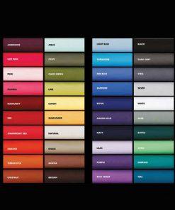 Premier Bib Apron Colours