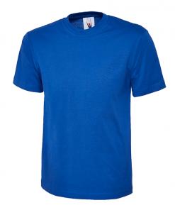 Classic T Shirt - Blank