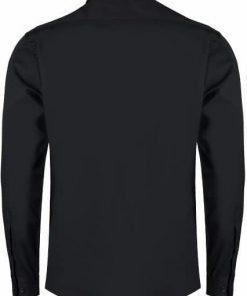 KK121 Shirt Back