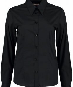 Women's Bar Shirt with Long Sleeve