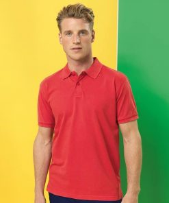 Asquith & Fox Polo Shirt
