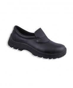 Blackrock safety slip-on shoe
