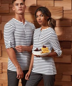 Ladies Long John T Shirt
