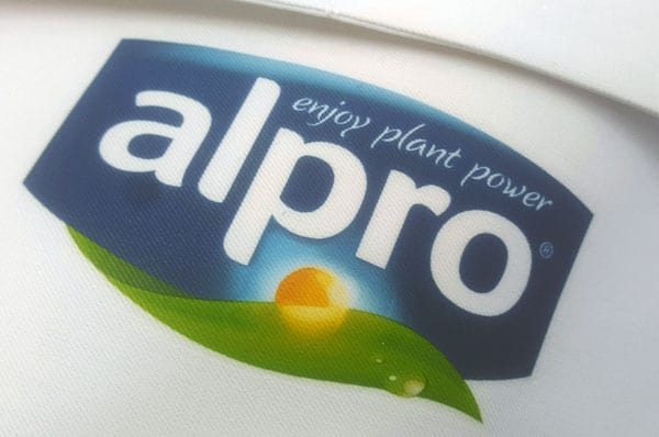 Apron - Printed Logo