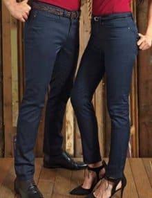 Bar Trousers