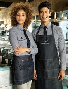 Branded Uniforms