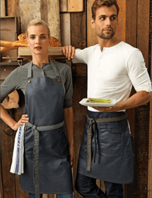 Aprons for Cafe and Coffee Shop