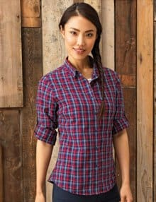 Retail Shop Shirts and Blouses