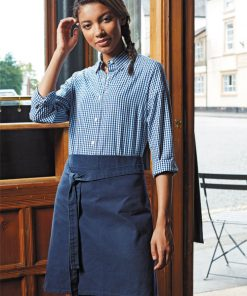 waitress waist apron