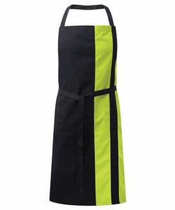 bip apron pocket green