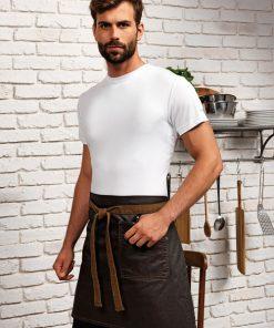 White Chef's T Shirt