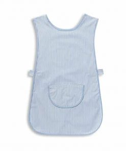 Striped Tabard Front