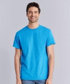 Gildan GD05 Cotton T Shirt