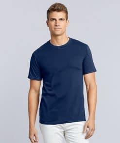 Premium Cotton T Shirt