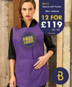 Tabard Deal - 12 for £119