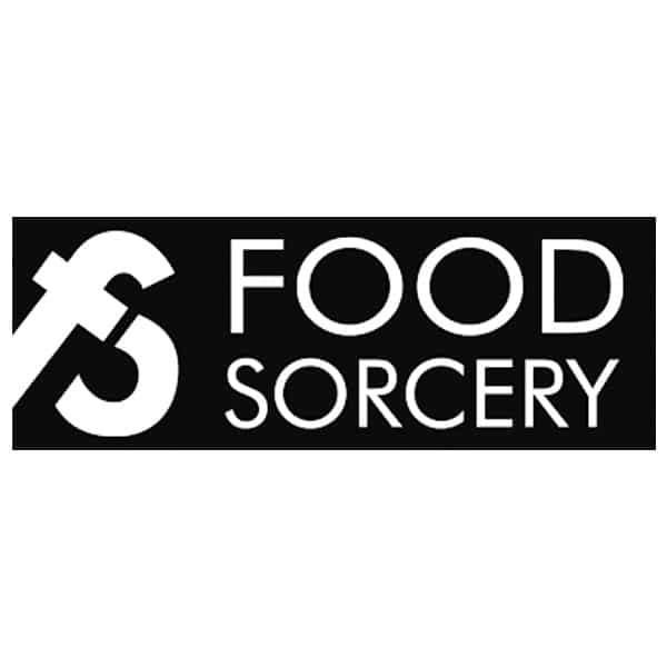 Client Logo - Food Sorcery