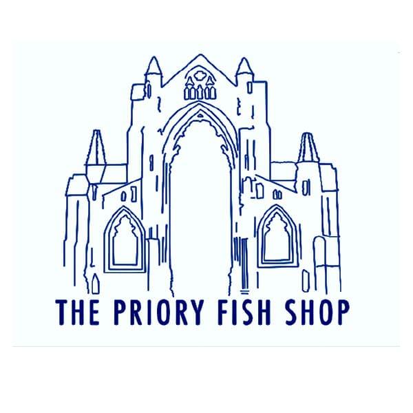 Client Logo - Priory Fish Shop